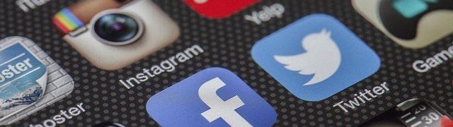 Facebook i wątpliwości dotyczące danych osobowych